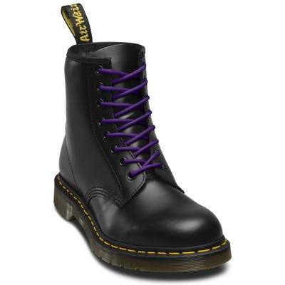 8-10 Eye Laces by Dr Martens- Purple (140cm)