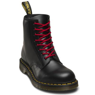 8-10 Eye Laces by Dr Martens- Red (140cm)