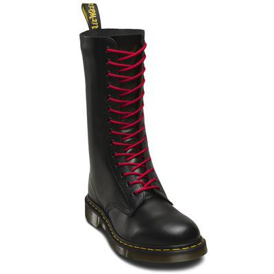 14 Eye Laces by Dr Martens- Red (210cm)