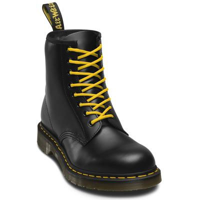 8-10 Eye Laces by Dr Martens- Yellow (140cm)