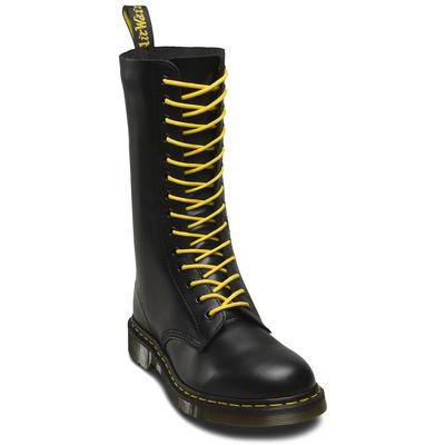 14 Eye Laces by Dr Martens- Yellow (210cm)