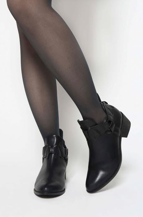 Wingman Western Bat Ankle Chelsea Boot - by Iron Fist - SALE