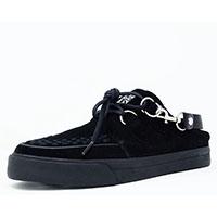 Basic Suede VLK Mule Sneaker by Tred Air UK (Sale price!)