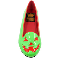 Lydia Jackolantern Limited Edition Flat by Strange Cvlt - Poison Apple - SALE
