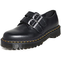 1461 Alt Double Buckle Gibson by Dr. Martens