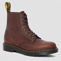 8 Eye Pascal Ambassador Boot in Cask by Dr. Martens