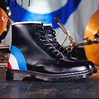 The Who- 8 Eye Boot by Dr. Martens