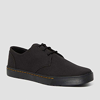 Cairo Canvas Shoes by Dr. Martens (Non-Leather)