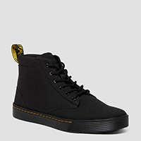 Cairo Canvas Chukka Boots by Dr. Martens (Non-Leather)