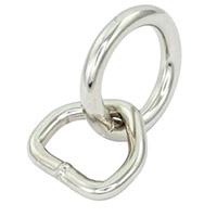 "Halter (Bondage) Ring- Small (1.4"")"