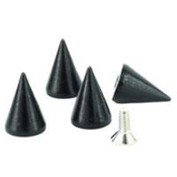 SC Cone Spike- BLACK