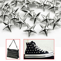 Star Studs- 100 pack