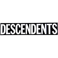 Descendents- Logo sticker (st222)