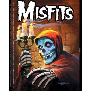 Misfits- Candleabra sticker (st417)