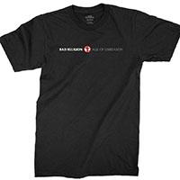 Bad Religion- Age Of Unreason on a black shirt