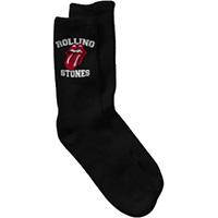 Rolling Stones- Logo Socks