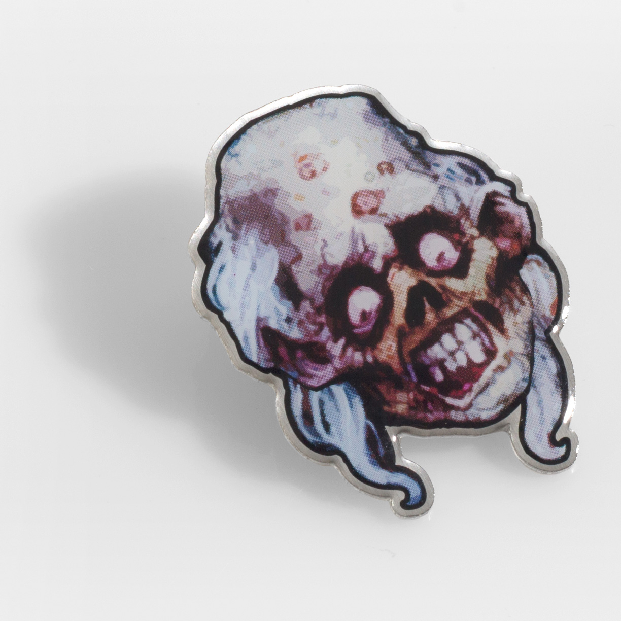Cannibal Corpse- Butcher Die Cut Pin (Sale price!) (MP130)