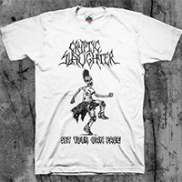 Cryptic Slaughter- Set Your Own Pace shirt (Various Color Ts)