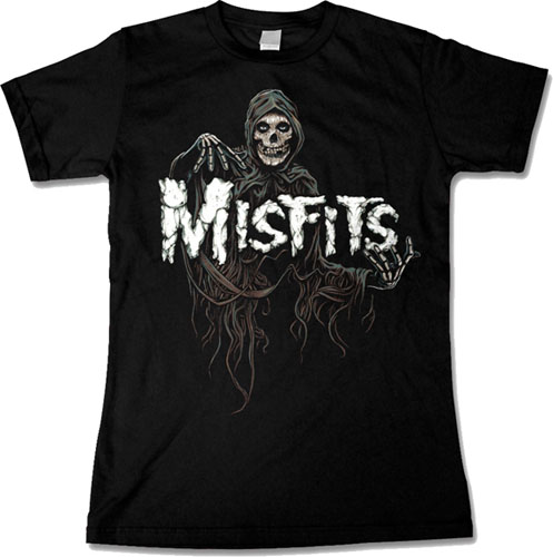 Mystic clothing store