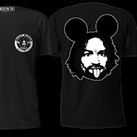 Mickey Manson Club Unisex Shirt by Western Evil