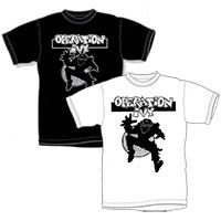 Operation Ivy- Skanker TODDLER shirt (Sale price!)