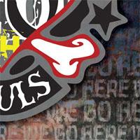 "Bouncing Souls- 20th Anniversary Vol 4 7"""