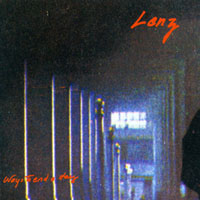 Lenz- Ways To End A Day LP