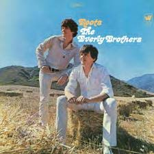 Everly Brothers- Roots LP (Sale price)