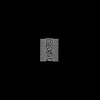 Joy Division- Unknown Pleasures LP (180 gram vinyl!)