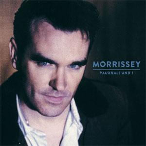 Morrissey- Vauxhall & I LP (180 gram vinyl!)