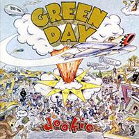 Green Day- Dookie LP