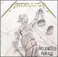 Metallica- And Justice For All 2xLP