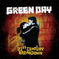 Green Day- 21st Century Breakdown 2xLP (180 gram vinyl)