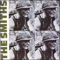 Smiths- Meat Is Murder LP (180 gram vinyl!)