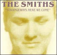 Smiths- Strangeways Here We Come LP (180 gram vinyl!)