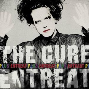 Cure- Entreat Plus 2xLP (180 gram Vinyl)