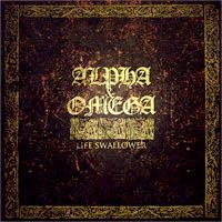 Alpha & Omega- Life Swallower LP