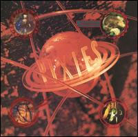 Pixies- Bossanova LP