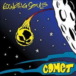 Bouncing Souls- Comet LP (Color Vinyl)