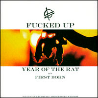 Fucked Up- Year Of The Rat LP