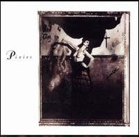 Pixies- Surfer Rosa LP (180gram Vinyl)