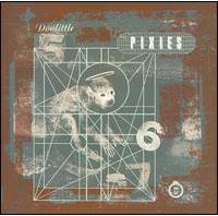 Pixies- Doolittle LP