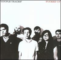 Fucked Up- Couple Tracks, Singles 2002-2009 2xLP
