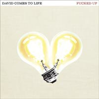 Fucked Up- David Comes To Life 2xLP (180 gram gatefold)