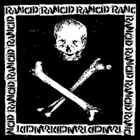 Rancid- Rancid (5) LP