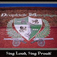 Dropkick Murphys- Sing Loud Sing Proud LP