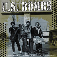 US Bombs- Back At The Laundromat LP