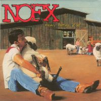 NOFX- Heavy Petting Zoo LP