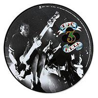 H2O- FTTW LP (Pic Disc!)