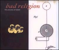Bad Religion- The Process Of Belief LP